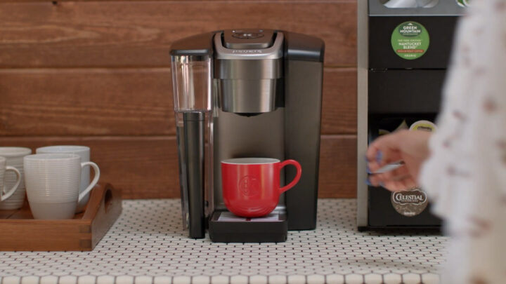 The Unexplained Secret Into Done In One Coffee Machine Uncovered