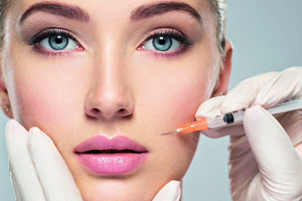 Prime Suggestions With Dermal Fillers
