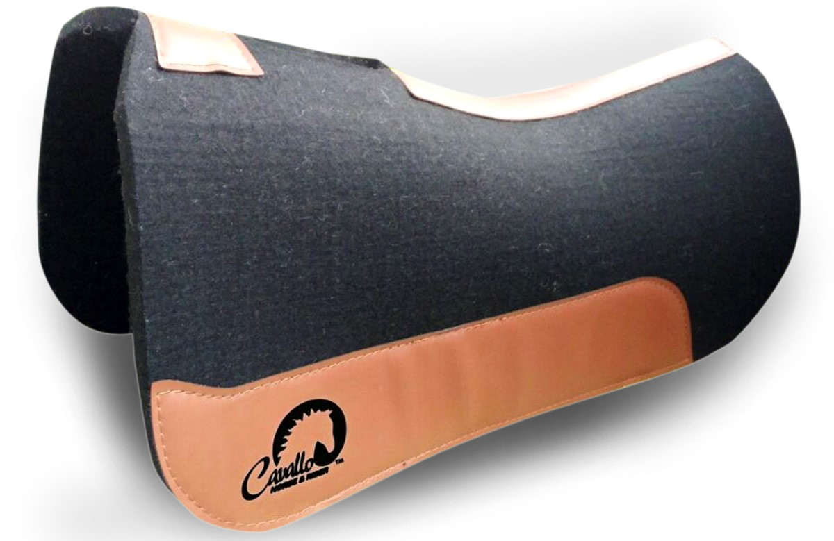Cleaning Western as well as English Saddle Pads