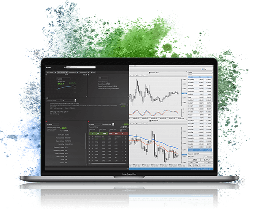 The best cryptocurrency trading platform makes traders satisfied