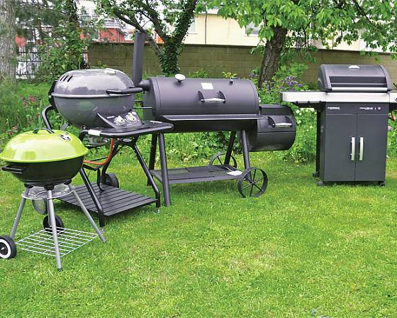 Methods to Be In The highest 10 With Weber Grills.